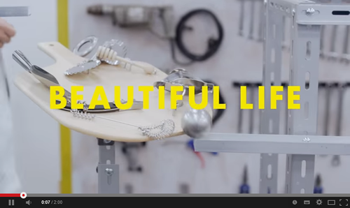 BEAUTIFULLIFE001